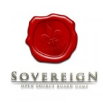 Sovereign - an opensource board game
